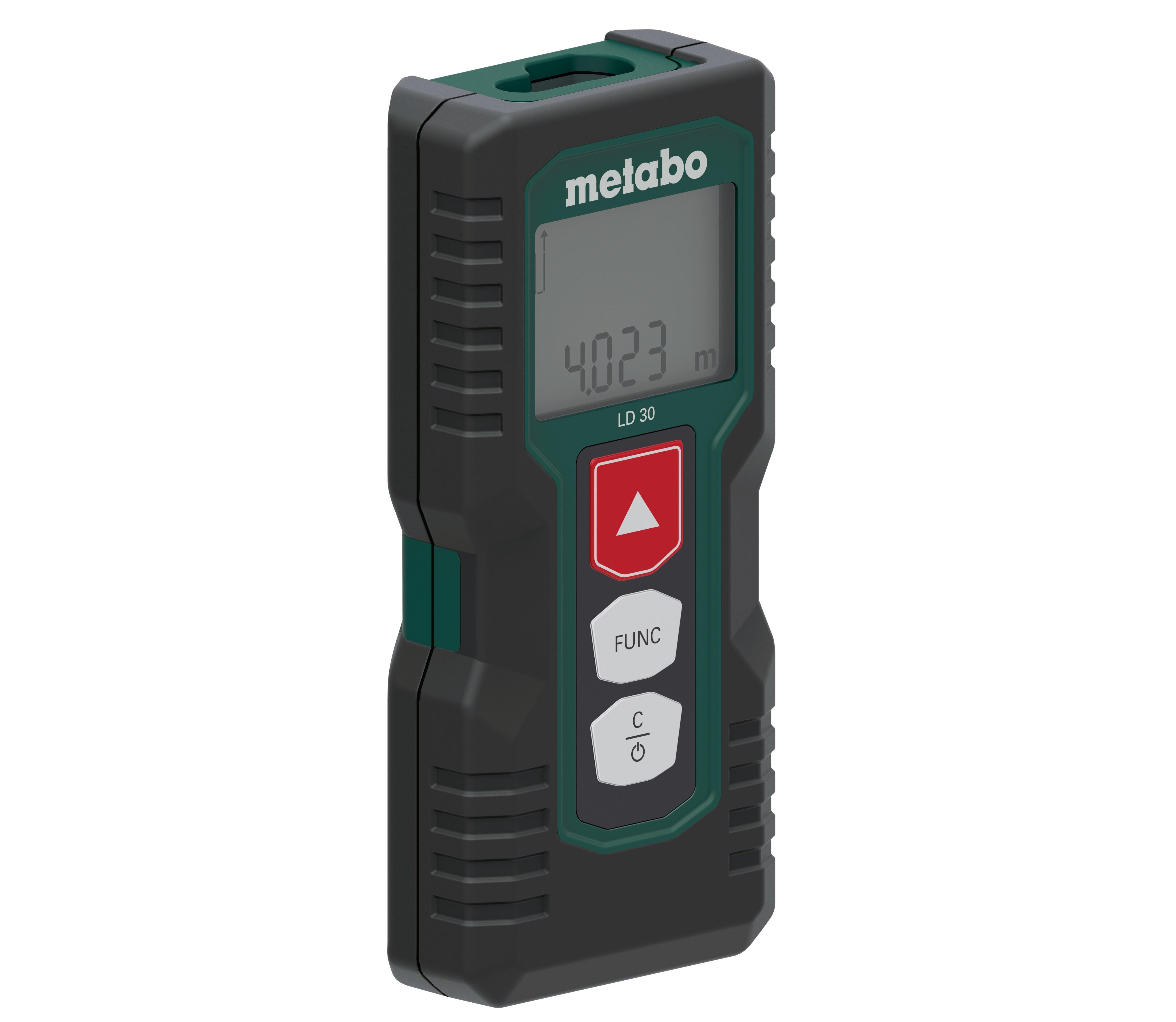 Metabo LD 30 lézeres távolságmérő
