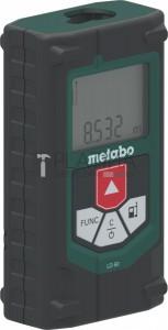 Metabo LD 60 lézeres távolságmérő