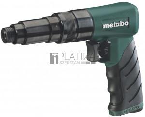 Metabo DS 14 csavarozógép 5-14Nm