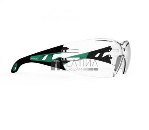 Hitachi 713507 átlátszó védőszemüveg