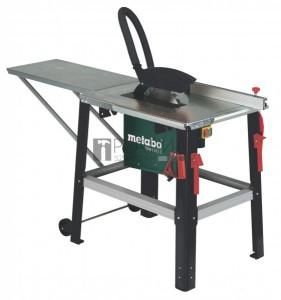 Metabo TKHS 315 C - 2,8 DNB asztali körfűrész