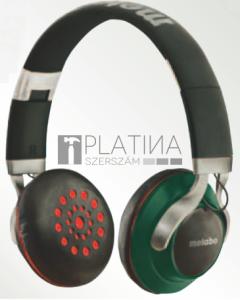 Metabo Bluetooth® fejhallgató