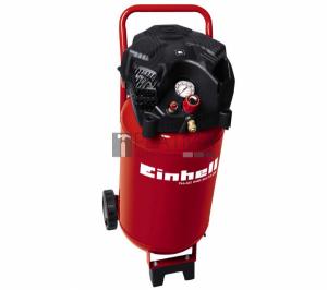Einhell TH-AC 240/50/10 OF olajmentes kompresszor 1,5kW, 50l, 10bar