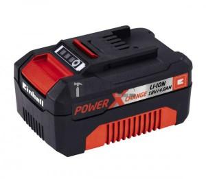 Einhell Power-X-Change Li-Ion akkumulátor (18V 4.0 Ah)