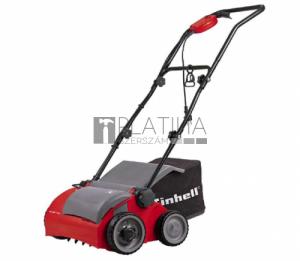 Einhell RG-SA 1433 elektromos talajlazító és gyepszellőztető