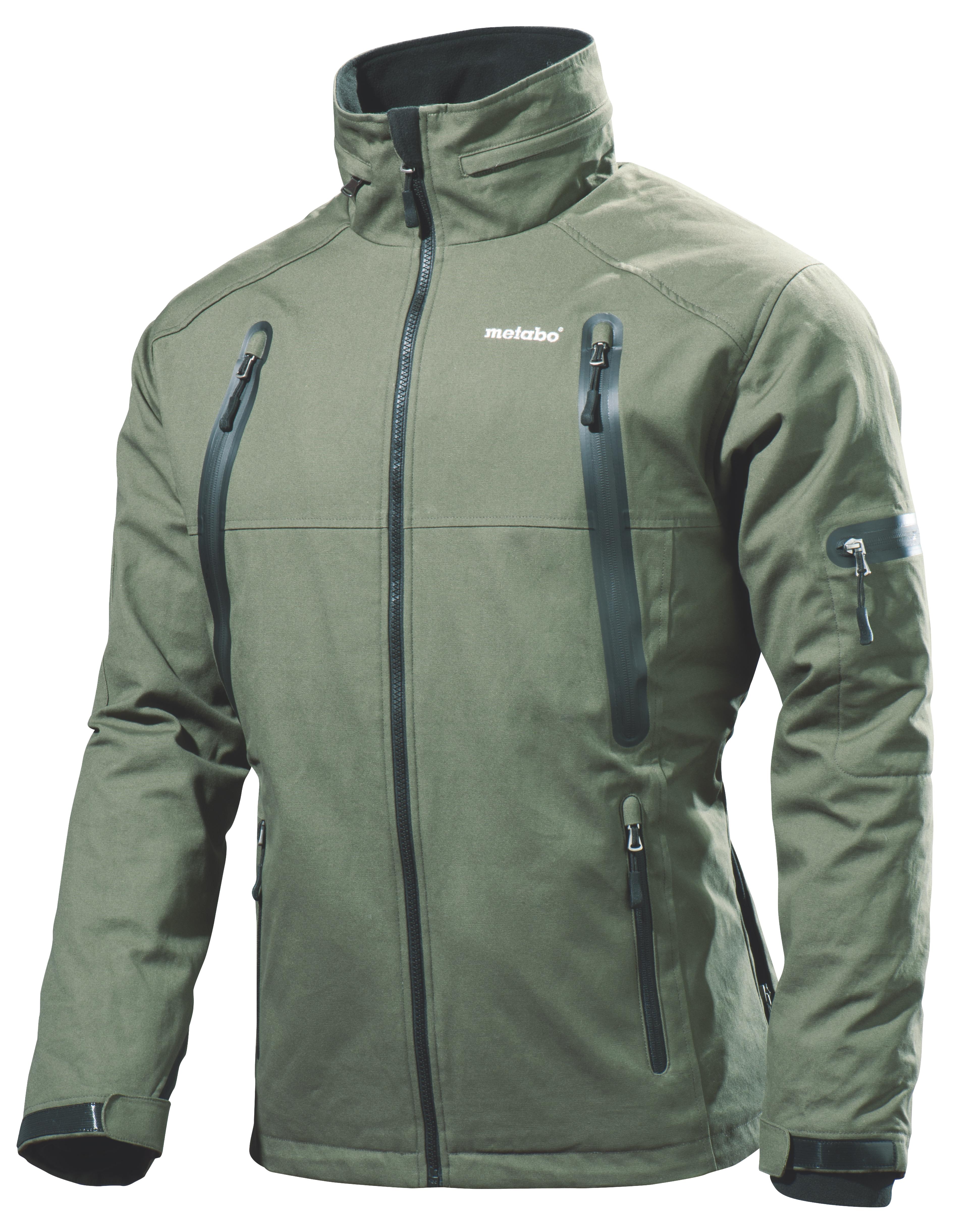 Metabo HJA 14.4-18 akkus fűthető kabát - 657014000