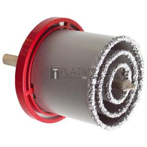 Extol Craft körkivágó készlet volfrám (33-53-73mm)