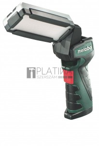 Metabo PowerMaxx SLA akkus LED lámpa