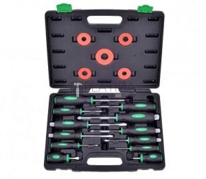 Hitachi 402941 csavarhúzó készlet 12 részes