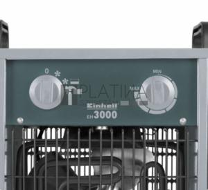 Einhell EH 3000 elektromos hősugárzó 3000W