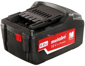 Metabi Li-Power Li-ion akkumulátor (18V 4.0Ah)