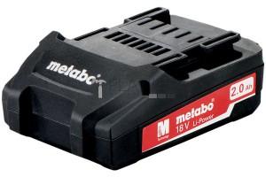Metabi Li-Power Li-ion akkumulátor (18V 2.0Ah)