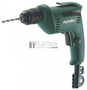 Metabo BE 10 fúrógép 450W