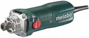Metabo GE 710 Compact egyenescsiszoló (710W)