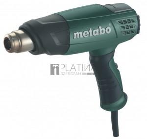 Metabo HE 20-600 hőlégfúvó (2000W)