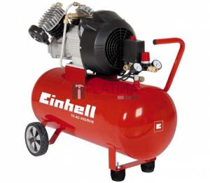 Einhell TC-AC 400/50/8 kompresszor 2,2kW, 50l, 8bar