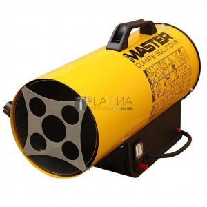 Master BLP16 PB gázos hőlégfúvó (16kW)