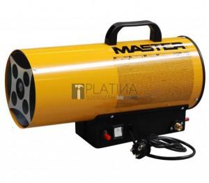 Master BLP16M PB gázos hőlégfúvó (15kW)