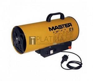 Master BLP27 M PB gázos hőlégfúvó (30kW)