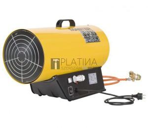 Master BLP53 ET PB gázos hőlégfúvó (53kW)