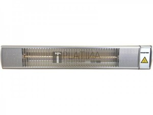 Master HL200 infravörös elektromos hősugárzó (2 kW)