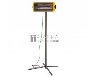 Master HALL1500 elektromos infravörös hősugárzó (1,5 kW)