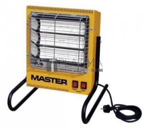 Master TS3A elektromos infravörös hősugárzó (2,4 kW)