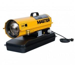 Master B35 CED alacsony nyomású gázolajos hőlégfúvó (10 kW)