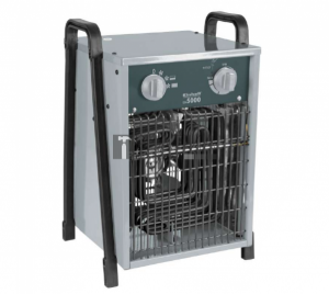 Einhell EH 5000 ipari elektromos hősugárzó (5 kW)