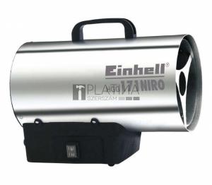 Einhell HGG 171 N gázüzemű hőlégfúvó (17kW)