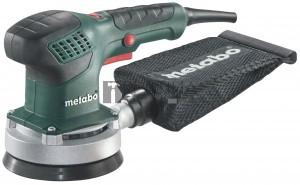 Metabo SXE 3125 excentercsiszoló (310W 125mm)