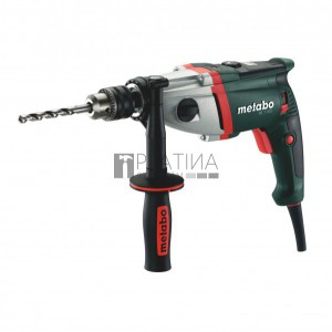 Metabo BE 1100 kétfokozatú fúrógép (1100W)