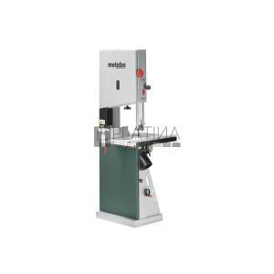 Metabo BAS 505 Precision DNB szalagfűrész