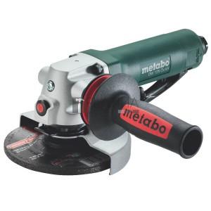 Metabo DW 125 Quick sűrített levegős sarokcsiszoló