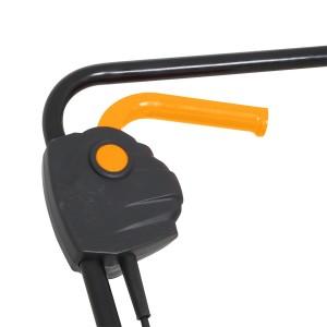 Riwall PRO REM 3211 elektromos fűnyíró (1100W 32cm)
