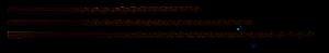 Abraboro HSS-GS extra hosszú fémcsigafúró DIN 1869