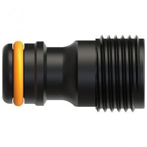 Fiskars Comfort külső mentes csaptelep csatlakozó 21 MM (G1/2)