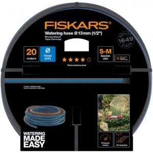 Fiskars Comfort locsolótömlő 13 MM (1/2) 20 M Q4