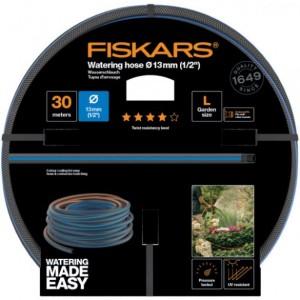 Fiskars Comfort locsolótömlő 13 MM (1/2) 30 M Q4