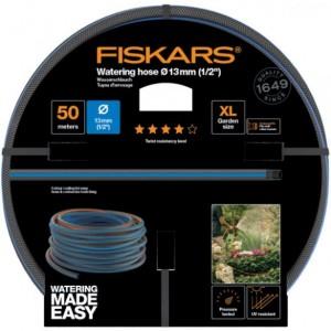 Fiskars Comfort locsolótömlő 13 MM (1/2) 50 M Q4