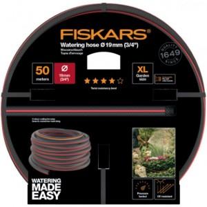 Fiskars Comfort locsolótömlő 19 MM (3/4) 50 M Q4