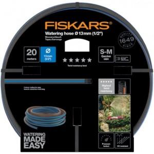 Fiskars Performance locsolótömlő13 MM (1/2) 20 M Q5