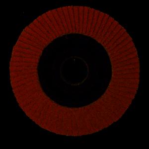 Abraboro G-QA lamellás csiszolótányér