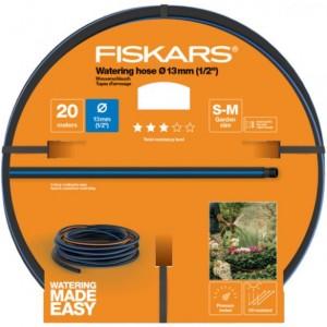 Fiskars Solid locsolótömlő 13mm (1/2) 20m Q3