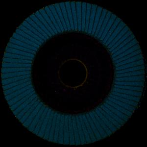 Abraboro  G-QZ lamellás csiszolótányér