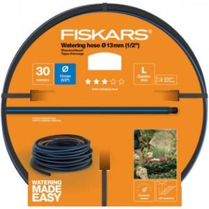 Fiskars Solid locsolótömlő 13 MM (1/2) 30 M Q3
