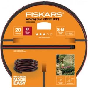 Fiskars Solid locsolótömlő 19 MM (3/4) 20 M Q3