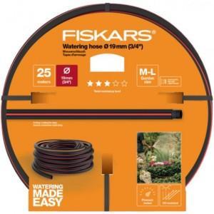 Fiskars Solid Locsolótömlő 19mm (3/4) 25m Q3