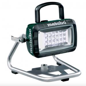 Metabo  BSA 14.4-18 LED akkus építkezési reflektor