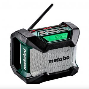 Metabo R 12-18 BT akkus építkezési rádió